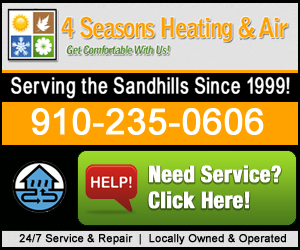 4 Seasons Heating and Air