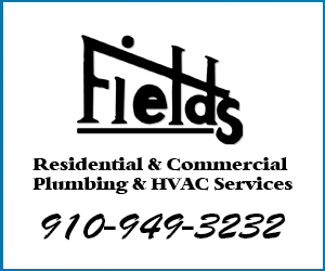 Fields Plumbing and HVAC