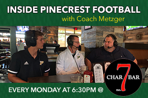 Inside Pinecrest Football