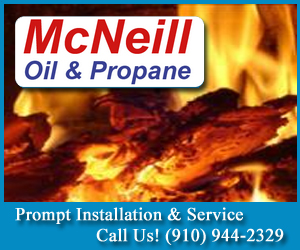 McNeil Oil and Propane