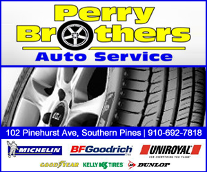 Perry Brothers Tire