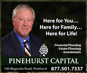 Pinehurst Capital