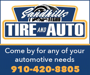Sandhills Tire and Auto