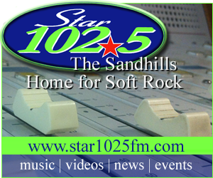Star 102.5 - The Voice of the Sandhills