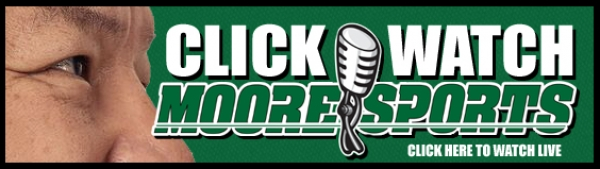 Now you can Watch MooreSportsRadio Broadcasts